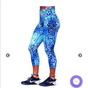 CVG Capri workout pants